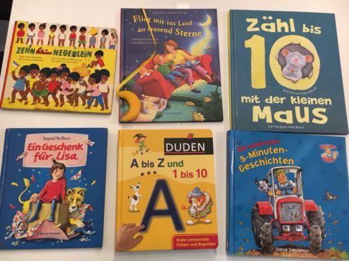 Kinder Bücher Paket Duden Vorlesebüchersparen25.info