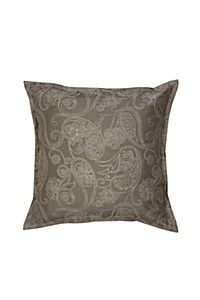 QUILTED JACQUARD SCATTER CUSHION