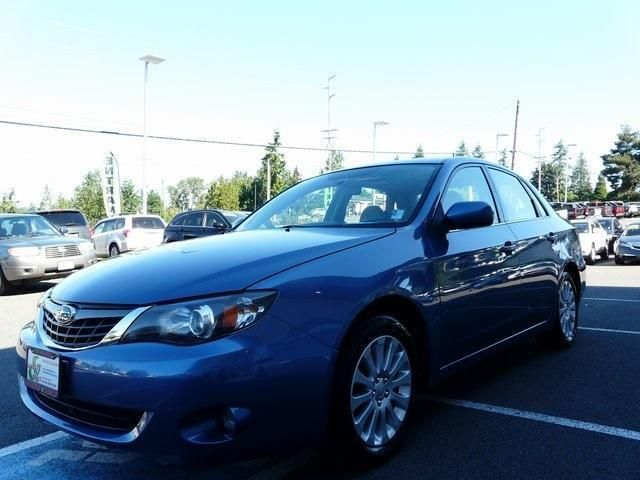 Used 2009 Subaru Impreza 2.5i for sale at Wheels & Deals in Lynnwood, WA for $7,999. View now on Cars.com.