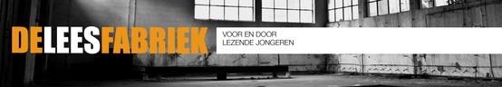 Op http://deleesfabriek.nl vindt je boeken voor jongeren, gerecenseerd door jongeren. Laat je inspireren door hun tips.