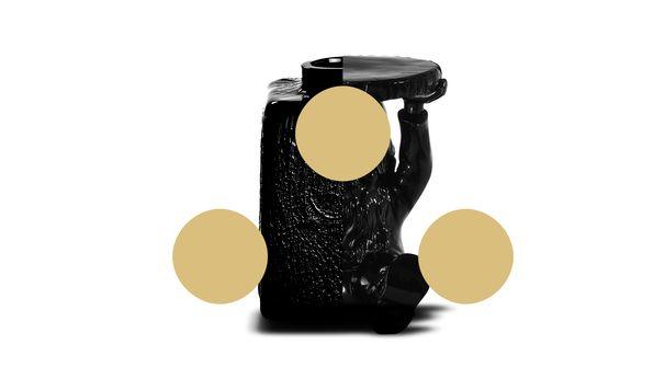 Oracles du design est une exposition dédiée au design. 10 thèmes, 10 histoires pour raconter les objets-oracles.