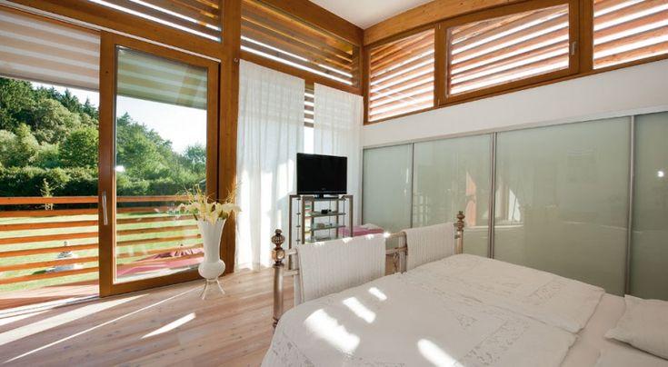 La casa attiva è l'evoluzione naturale del concetto di casa passiva
