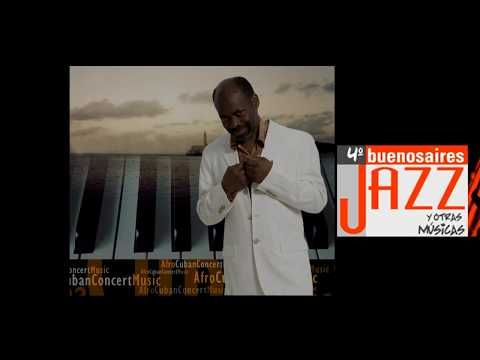 El piano y el jazz