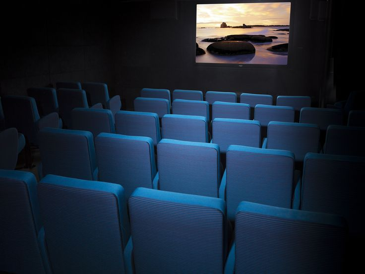 Catch the latest flicks in one of our two brand new cinemas
