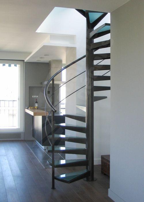79 besten Treppe Bilder auf Pinterest   Treppe, Lofts und Haus umbau