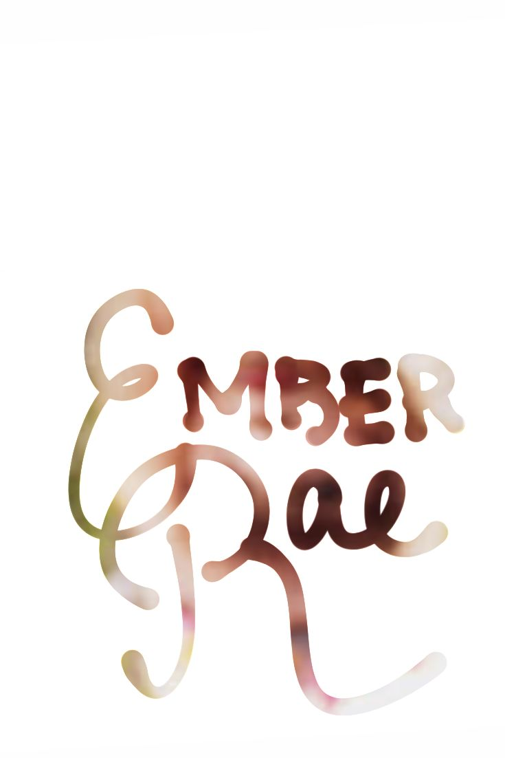 Baby girl's name Ember Rae. For Jessica Sleeman. :)