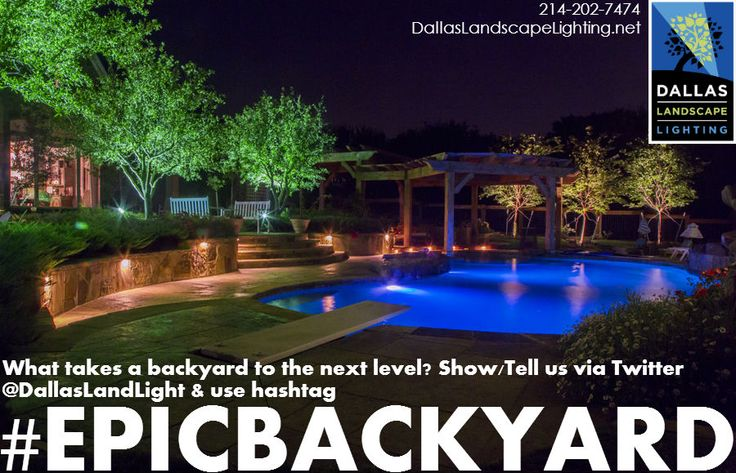 10 images about epic backyard living spaces wired by for Pool show dallas
