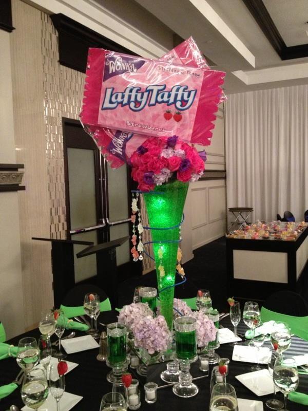 Best candy theme bat mitzvah ideas images on pinterest