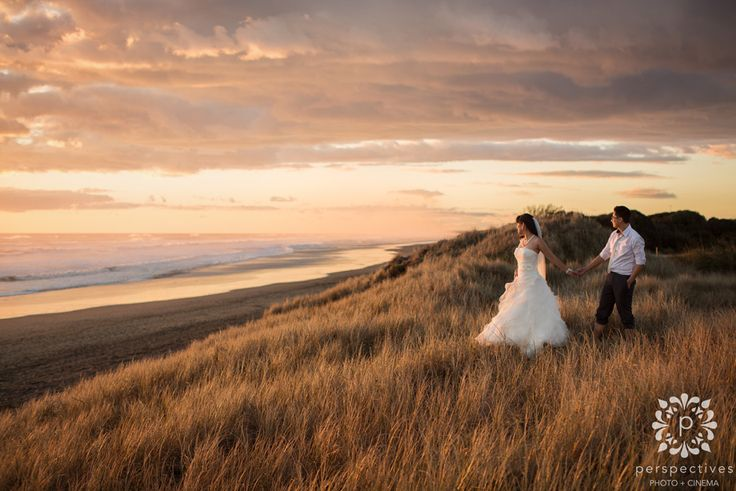Gracehill Auckland Wedding Photos + Video - Ryan + Steph's Wedding