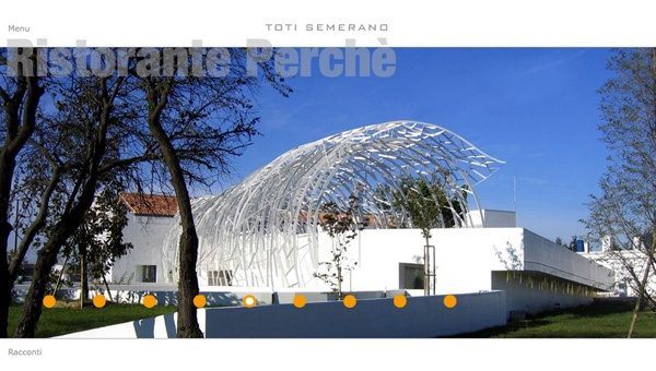 Studio Semerano - Website