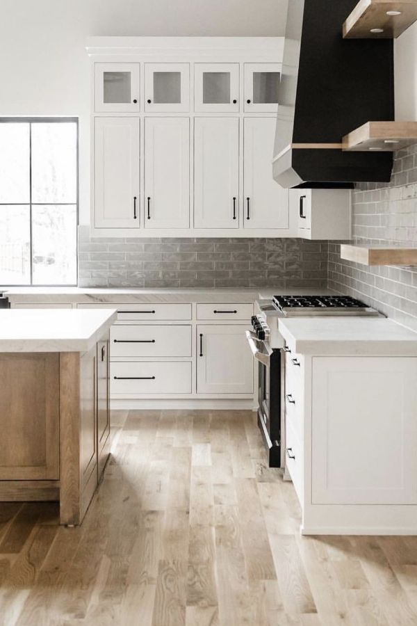 65 Beautiful Modern Kitchen Ideas Pictures Designs 2020 Page 39 Of 65 My Lovely Home Design Kitchen Design Kitchen Remodel Home Kitchens