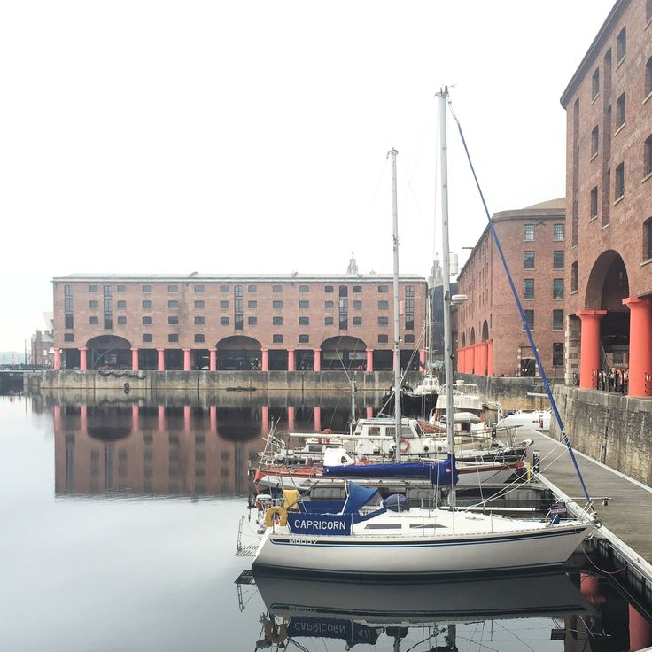 Liverpool's Albert Docks   Fashionmumof40 on Instagram