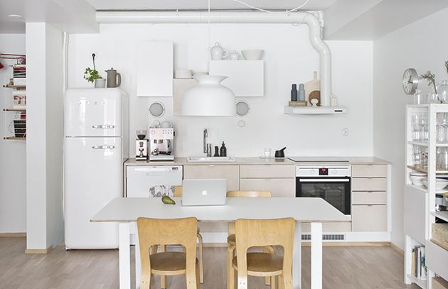 my scandinavian home: The calm Finnish home of Anna Pirkola
