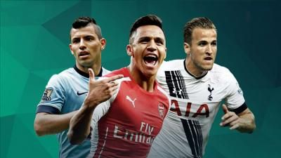 Guide to pick deadly striker on football manager online game 2015