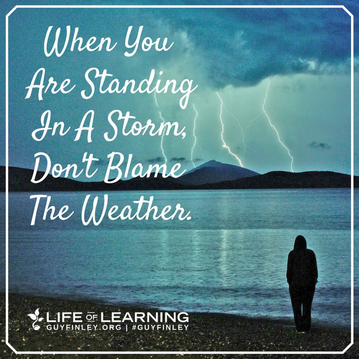 Weather Quotes: Best 25+ Weather The Storm Quotes Ideas On Pinterest