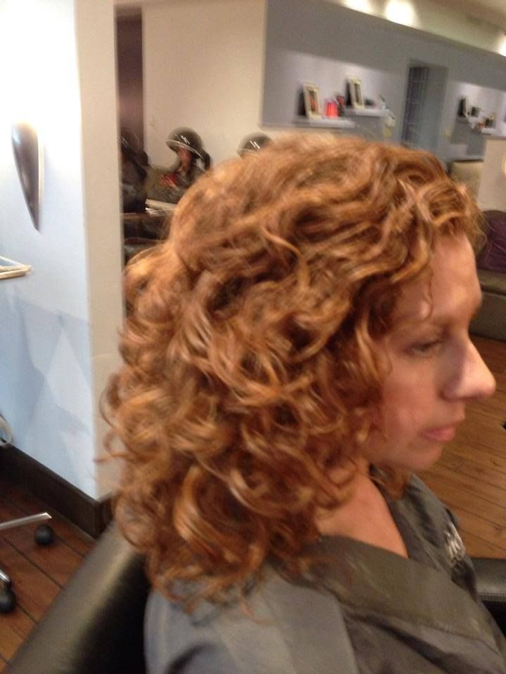 11 Best Images About Ouidad Curly Cuts And Styles On