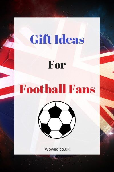 Gift Ideas For Football Fans Gifts For Sports Lovers Pinterest