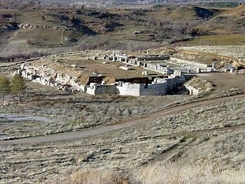 Pisidian Antioch - Turkey
