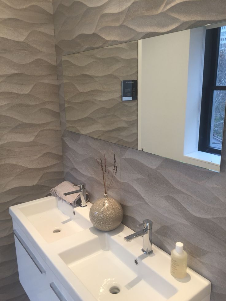 30 best wave images on pinterest bathroom ideas for Porcelanosa bathroom designs