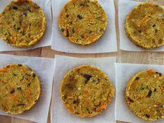 DIME QUE COMES (Blog de nutrición): HAMBURGUESAS DE LENTEJA ROJA