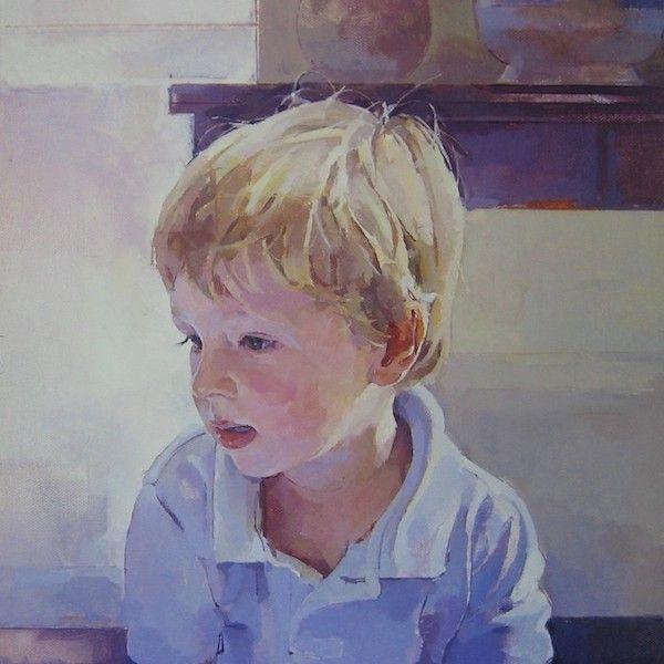 Geoffrey Hayzer 'Harry'