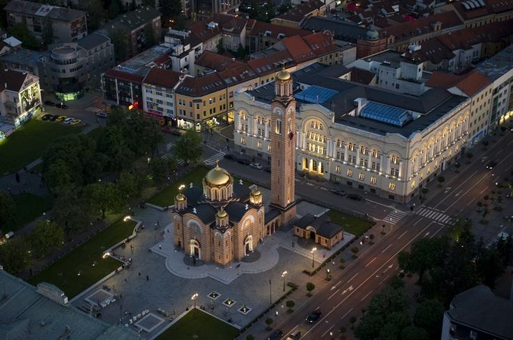Banja Luka, RS, Bosnia
