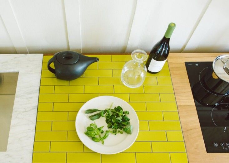 The moveable kitchen: ModNomadStudio's Go-Go Kitchen | Remodelista