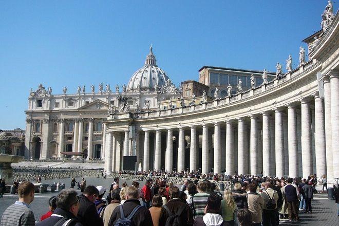 Giovanni XXIII e Giovanni Paolo II Day: prosegue la pianificazione di sicurezza per un evento di portata planetaria