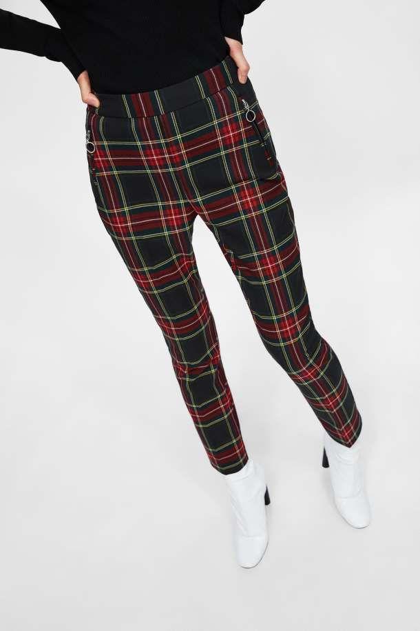 06ec29f9d00 pantalon-carreaux-ecossais-zara