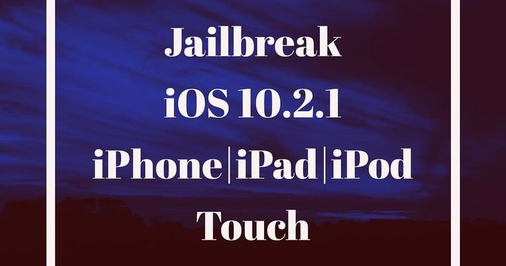 http://ift.tt/2xr8oCs 10.2.1 Jailbreak is here!! [How To] http://ift.tt/2fToedA  After so much of waiting iOS 10.2.1 Jailbreak has been finally released by the hacker Abraham Masri for 64 bit iOS devices.  The new Jailbreak for iOS 10.2.1 called as Saigon Jailbreak is compatible with iPhone and iPad but supports only 64 bit devices. That means those who are running iOS 10.2.1 and have the following devices are welcomed for the new Saigon Jailbreak:  iPhone 5s iPhone SE iPhone 6 iPhone 6 Plus…