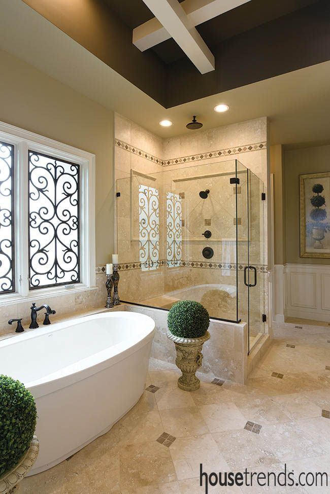 Bathtubs Aren't Just for Bathing