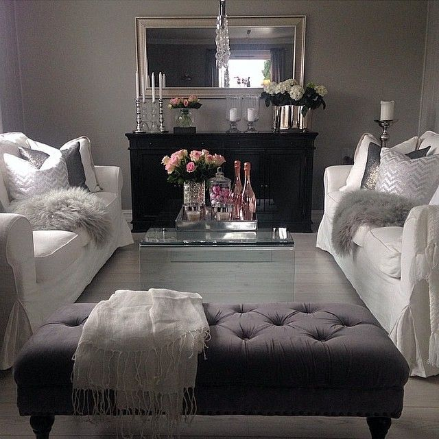 Good Morning Credit Anncathrinjrgensen Inspointeriorinteririnspirasjon Room InteriorInterior DesignLiving IdeasLiving