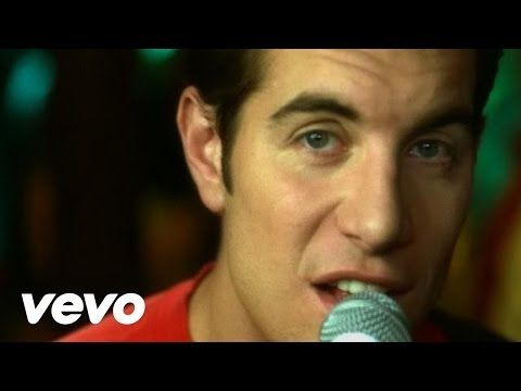 311 - Love Song - YouTube reggae vibe is always nice