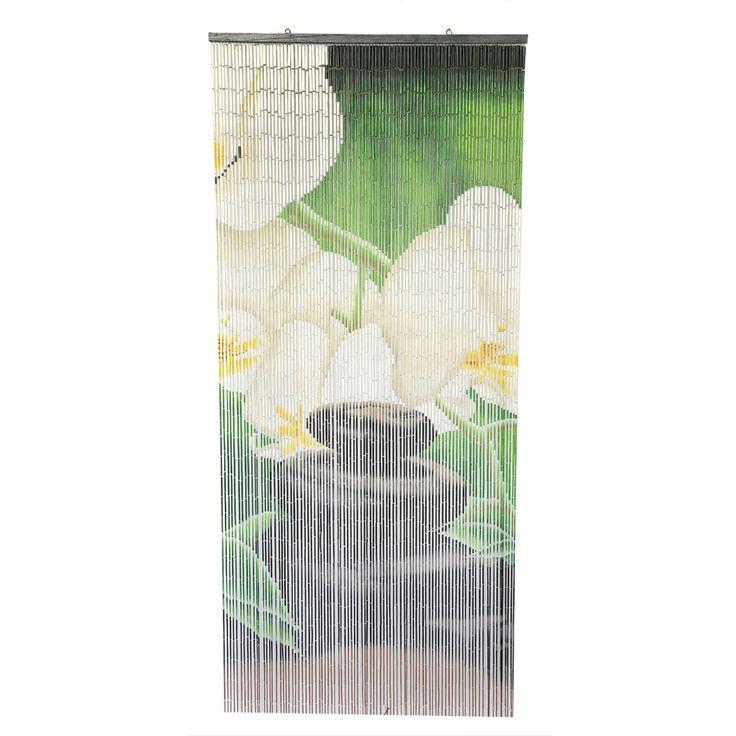 Tenda per porta Stick Bambu Zen Verde : scegli tra tutti i nostri prodotti Tenda per porta
