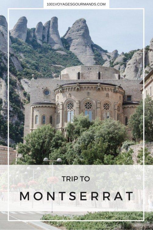 Trip to Montserrat