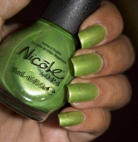 Mejores 58 imágenes de Nail Polish en Pinterest | Esmalte para uñas ...