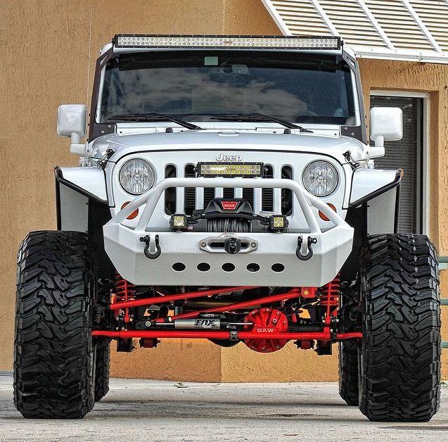 1000+ Ideas About Jeep Lift Kits On Pinterest
