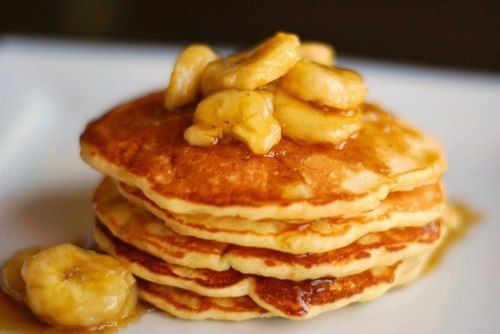 Pancakes | Many Tasty Recipes