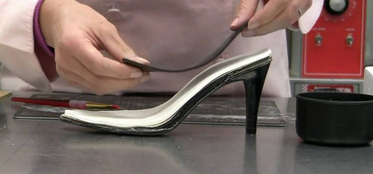 1000+ ideas about High Heel Cakes on Pinterest | Shoe ...