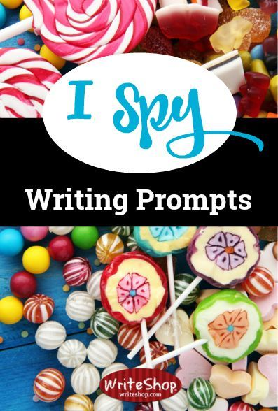 Kid-friendly writing prompts that celebrate the little things under our feet!