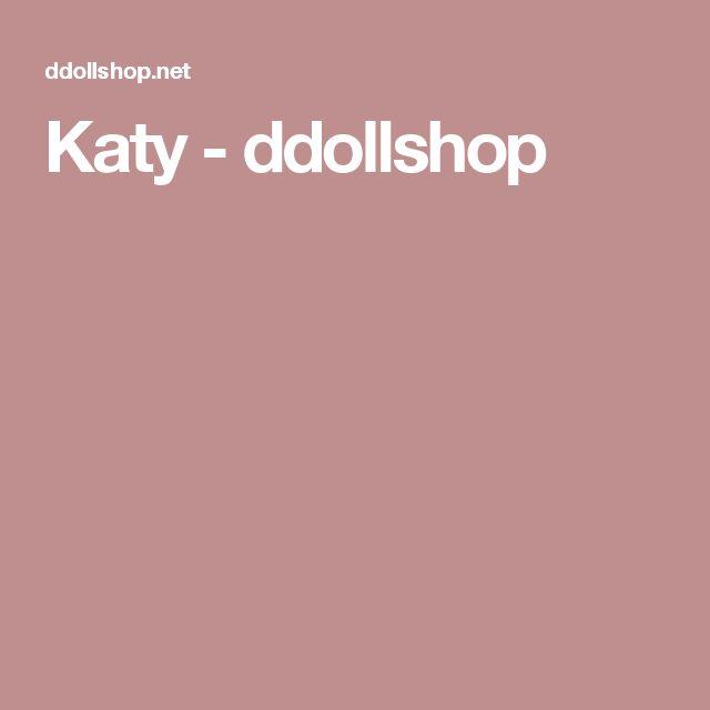 Katy - ddollshop
