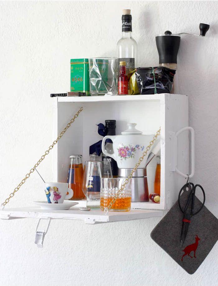 11 σούπερ έξυπνες ιδέες για μίνι μπαρ!  #DIY #minibar #αλκοόλ #αποθηκευσηκρασιου #βαρελιμπαρ #εξοπλισμοςμπαρ #κασελακιμπαρ #κασονι #καφασι #κοκτειλ #κρασι #κυματιστομπαρκρασιων #μινιμπαρ #μπαρ #μπαρστοσπιτι #νησιδαμπαρ #τηλεορασημπαρ