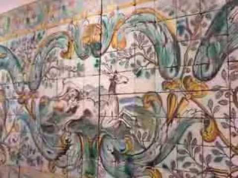 ▀▄ Museu Nacional do Azulejo / National Azulejo Museum ▀▄ - 2 - Séculos ...