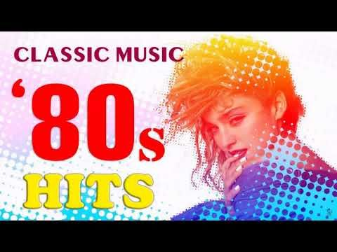 (5) 80s Music - 80's Classic Hits Nonstop Songs - Greatest Music hits of the 80's - YouTube
