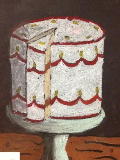 ARTipelago: Let them eat cake!