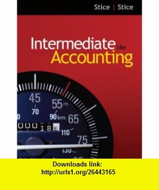 Intermediate accounting 9780538479738 earl k stice for Table 6 4 intermediate accounting