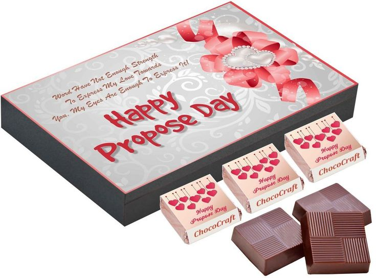 Online gifts for propose day | Send Chocolates online