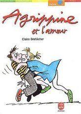 Agrippine Et L'amour / Claire Bretécher / Lire en Ligne