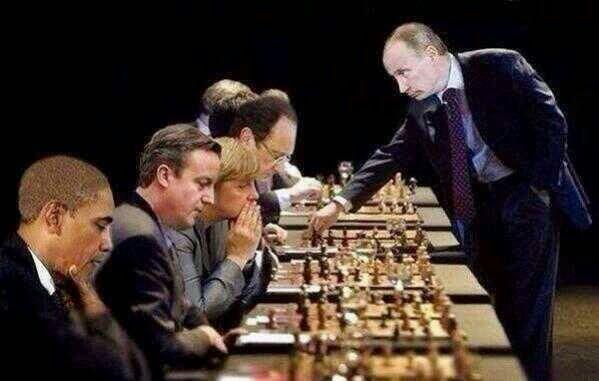"""Világ helyzete: Kína támogatja Oroszországot Amerikával szemben - Kereskedelmi háború és orosz """"GÁZ"""""""