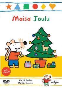 Maisa Joulu -dvd:llä Talvi merkitsee Maisalle, Kekelle, Tellulle, Artulle ja Nipalle vain yhtä asiaa: joulua! Riemuitse joulusta ystävysten kanssa koristelemalla kuusi, leipomalla pipareita ja leikkimällä lumessa!